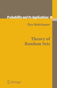 Theory of Random Sets