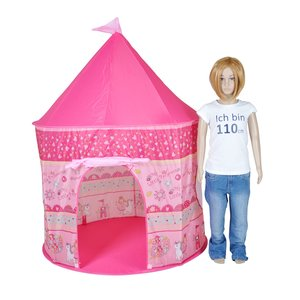 Knorrtoys 55607 - My Little Princess: Spielzelt