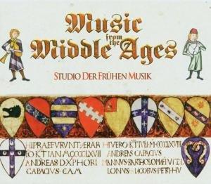Musik Des Mittelalters