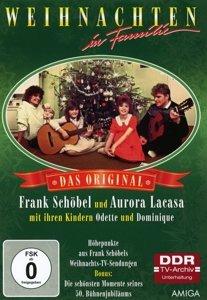 Weihnachten in Familie - Die Original TV Show