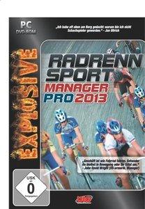 Radrennsport Manager