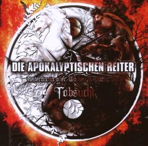 Tobsucht (Reitermania Over Wacken & Party.San)