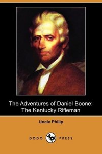 The Adventures of Daniel Boone