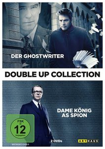 Dame, König, As, Spion & Der Ghostwriter