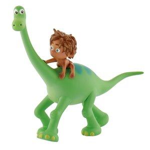 Disney Pixar Der gute Dinosaurier Arlo mit Spot