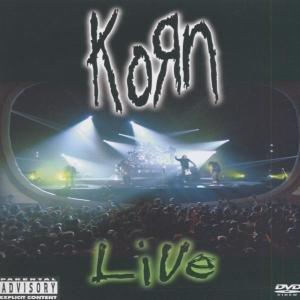 Korn - Live at the Hammerstein