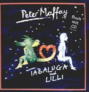 Tabaluga Und Lilly/CD Mit Buch