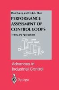 Performance Assessment of Control Loops