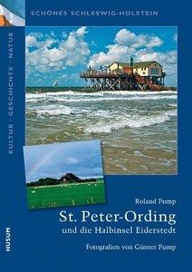 St. Peter-Ording und die Halbinsel Eiderstedt