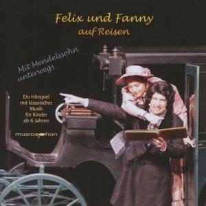Felix und Fanny auf Reisen