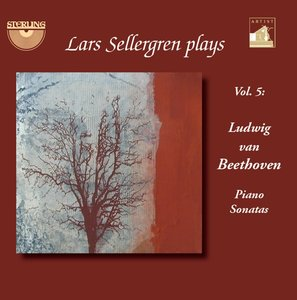 Lars Sellergren Plays Vol.5