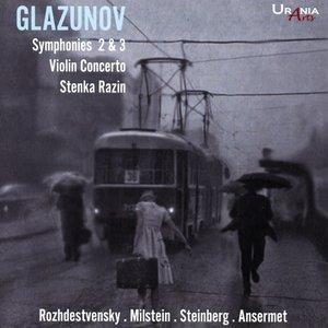 Symphonisches und Violinkonzert