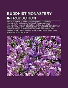 Buddhist monastery Introduction