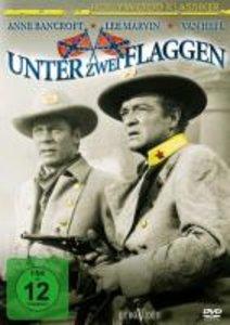 Unter zwei Flaggen (DVD)