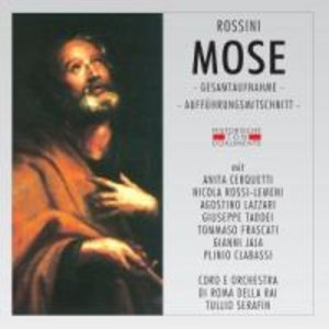 Mose (Version Von 1827)