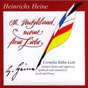 Oh Deutschland,Meine Ferne Liebe (Heine,Heinrich)