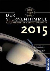 Der Sternenhimmel 2015