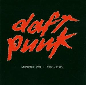 Musique Vol.1 (1993-2005)