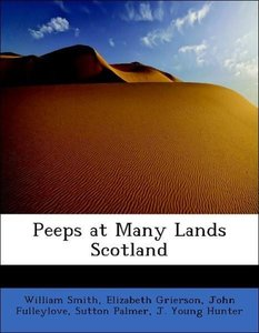 Peeps at Many Lands Scotland