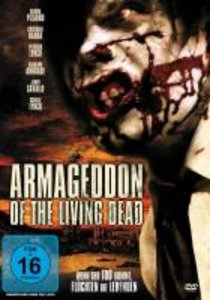 Armageddon of the Living Dead (DVD)