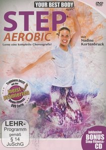 Your Best Body/Step Aerobic (DVD+CD)