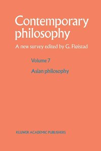 Philosophie asiatique/Asian philosophy