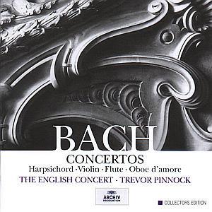 CAMBALOKONZERTE BWV 1052-1058/VIOLINE/FLÖTE/+