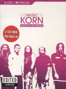 The Music Of Korn (Edited Version)