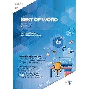 Best of Word 2017