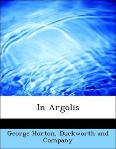 In Argolis