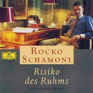 Rocko Schamoni: Risiko Des Ruhms