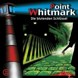Point Whitmark 22. Die blutenden Schlüssel
