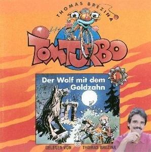 Der Wolf Mit Dem Goldzahn
