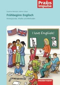 Frühbeginn Englisch