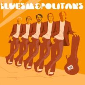 Bluesmopolitans
