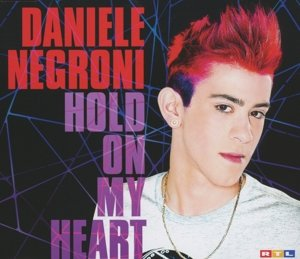 Hold On My Heart (2-Track)