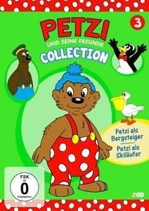Petzi Collection-Petzi Als Bergsteiger Und