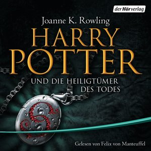 (7)Harry Potter und die Heiligtümer des Todes