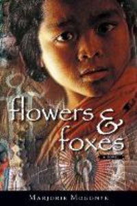 Flowers & Foxes