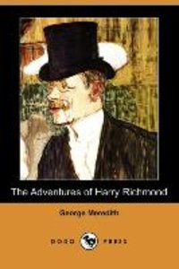 The Adventures of Harry Richmond (Dodo Press)
