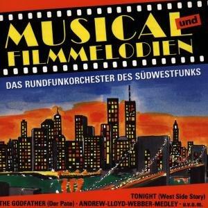 Musical Und Filmmelodien