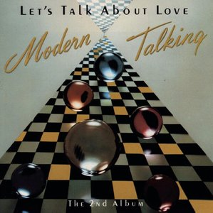Modern Talking: Let's Talk About Love