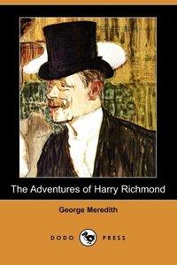 The Adventures of Harry Richmond (Dodo Press)