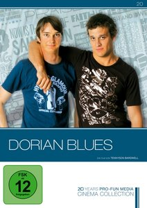 DORIAN BLUES - 20 YEARS PRO-FUN MEDIA CINEMA COLLECTION