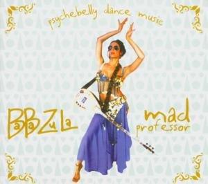 Psychebelly Dance Music
