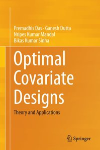 Optimal Covariate Designs