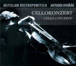 Dvorak: Cellokonzert
