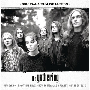 Original Album Collection (Ltd.5CD Edt.)