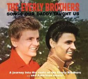 Songs Our Daddy Taught Us - Bonus! Songs Our Daddy Learned; Back