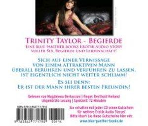 Begierde | Erotik Audio Story | Erotisches Hörbuch